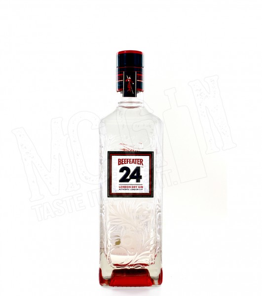 Beefeater 24 London Dry Gin - 0.7L