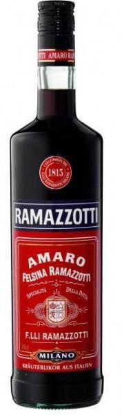 Ramazzotti Amaro - 0.7L