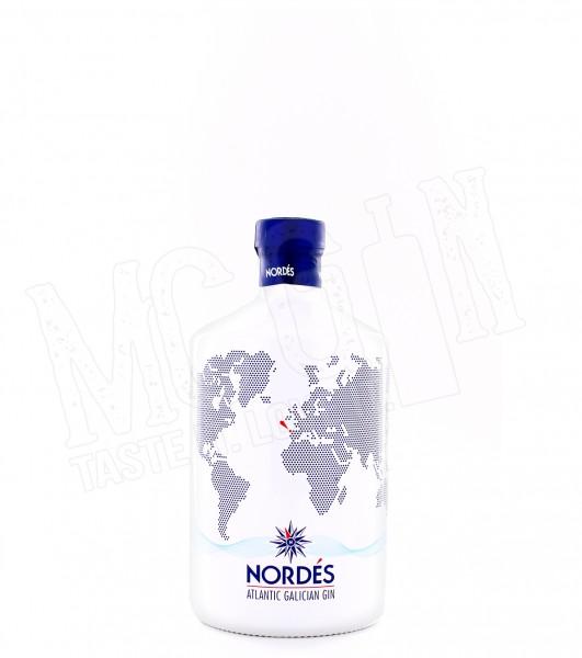 Nordés Atlantic Galician Gin - 0.7L