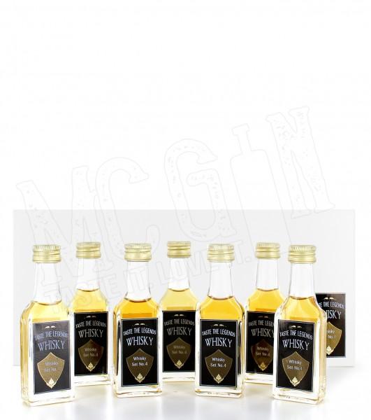 Whisky Tasting Set - Irish Whiskey