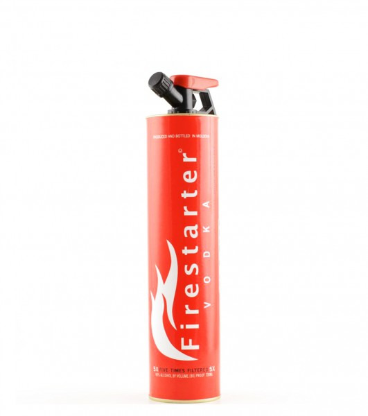 Firestarter Vodka - 0.7L