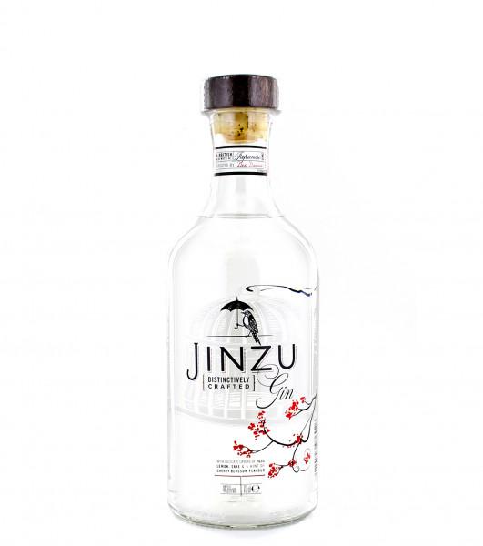 Jinzu Crafted Gin - 0.7L
