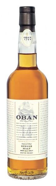 Oban 14 Jahre - 0.7L