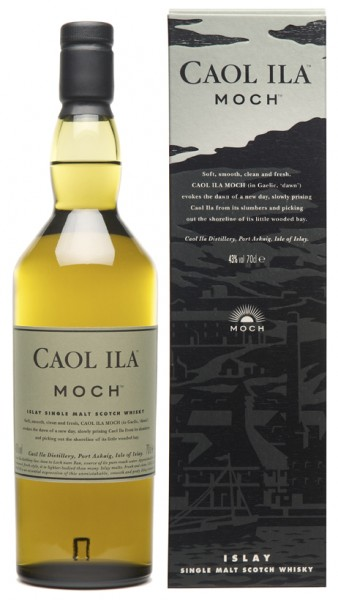 Caol Ila Moch - 0.7L