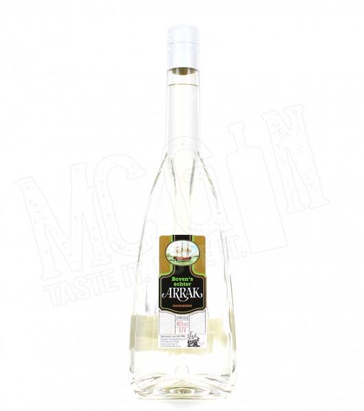 Boven's echter Arrak Rum - 0.7L