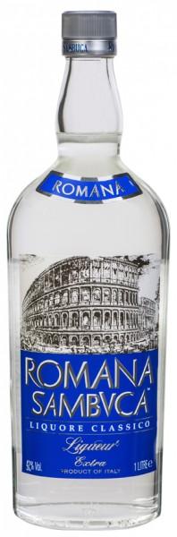 Romana Sambuca - 1.0L