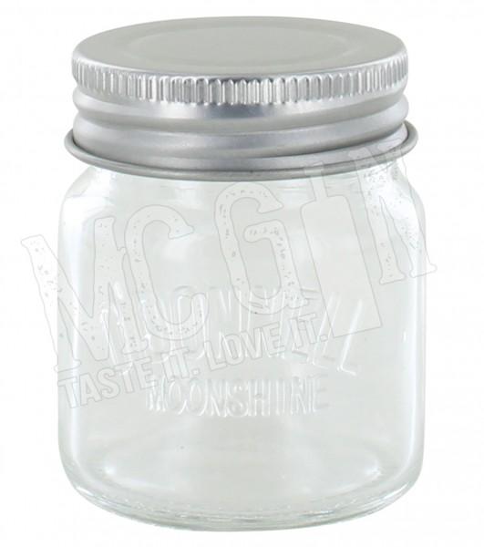 O'Donnell Mason Jar Shotglas