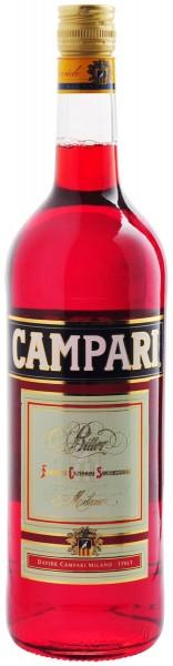 Campari Bitter - 1.0L
