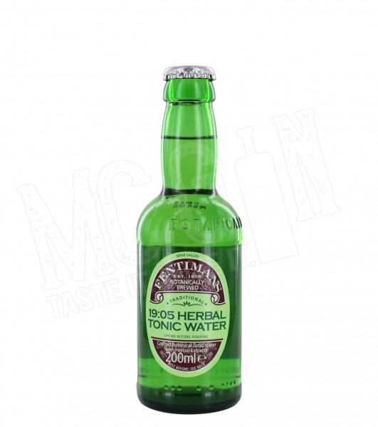 Fentimans Herbal Tonic - 0,2L