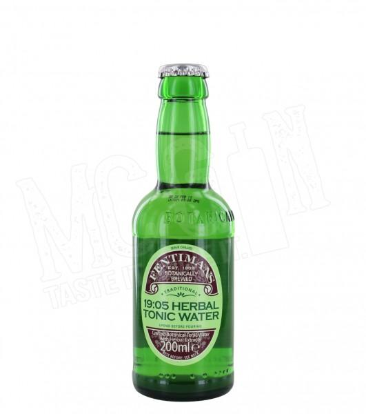 Fentimans Herbal Tonic - 0,2L