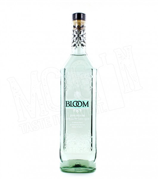 Bloom Premium London Dry Gin - 0.7L