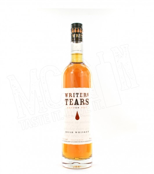 Writers Tears Copper Pot - 0.7L