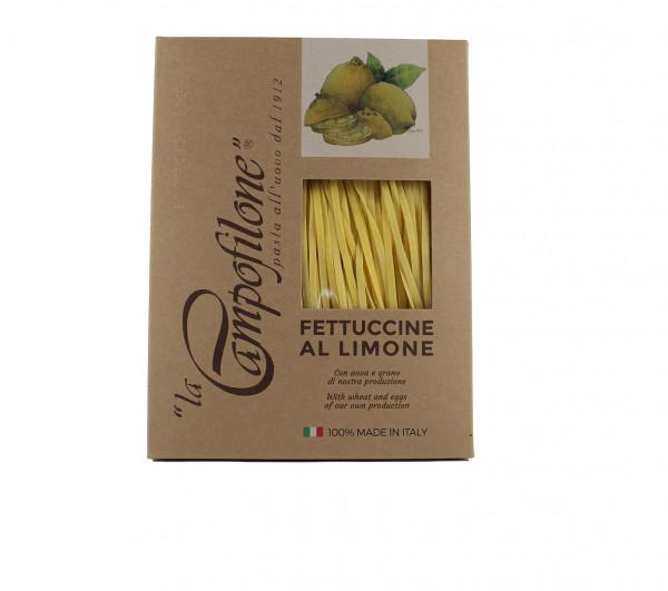 La Campofilone Fettucine Al Limone 250g