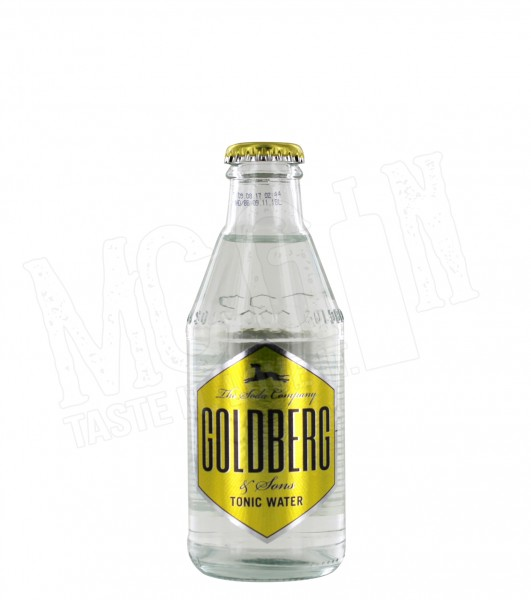 Goldberg Tonic - 0,2L