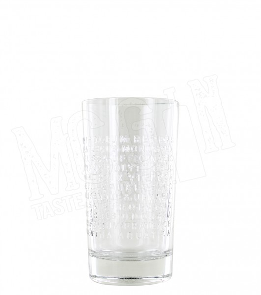 The Botanist Gin Longdrink Glas 0,3l