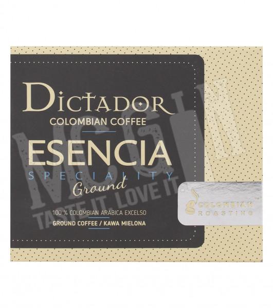 Dictador Colombian Coffee