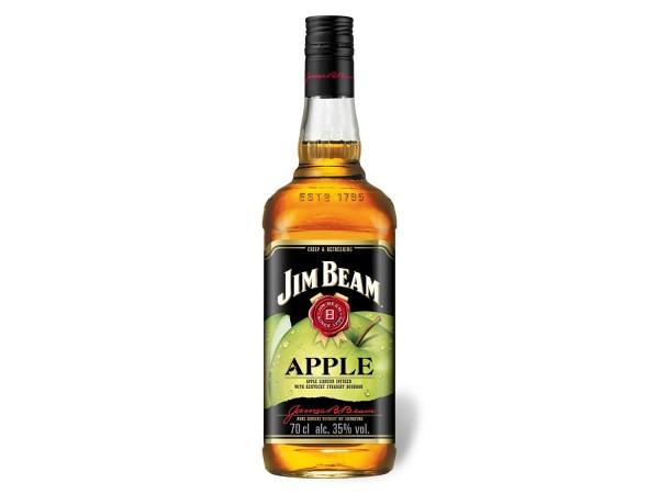 Jim Beam Apple - 0.7L