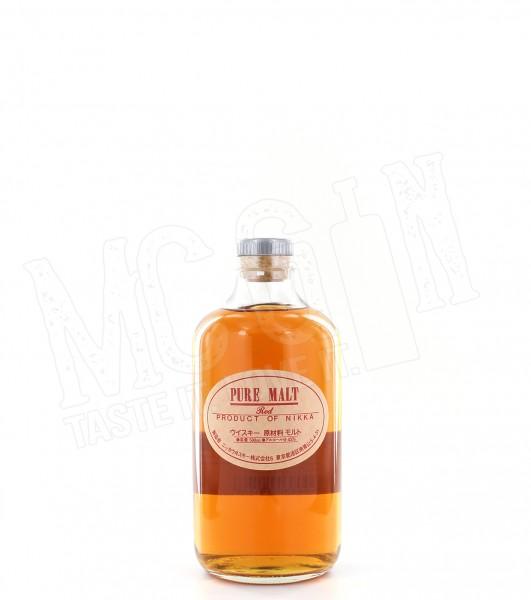 Pure Malt Red Nikka - 0.5L