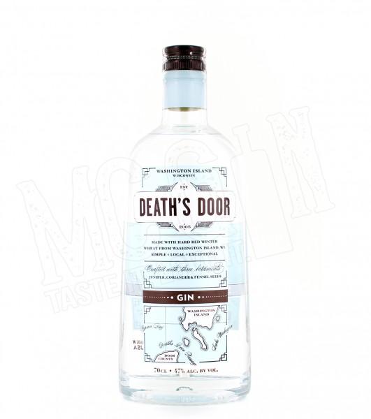 Death's Door Gin - 0.7L