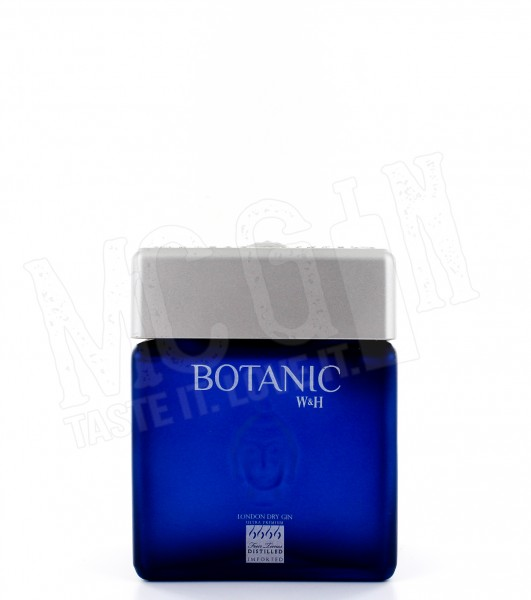 Botanic Ultra Premium London Dry Gin - 0.7L