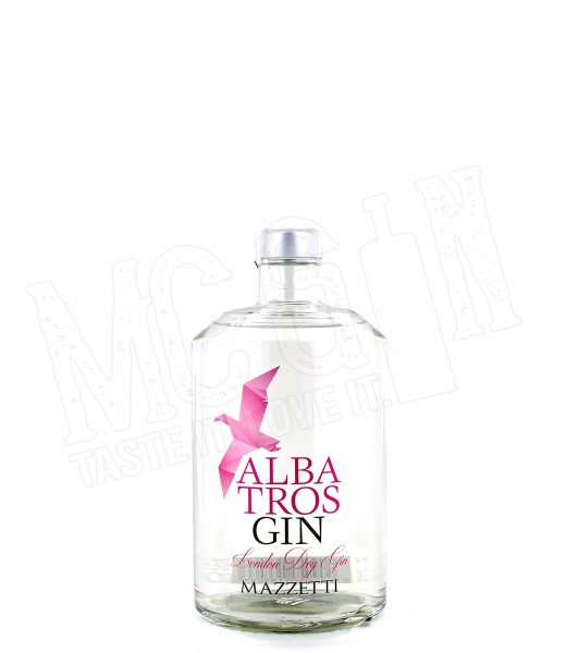Albatros London Dry Gin - 0.7L