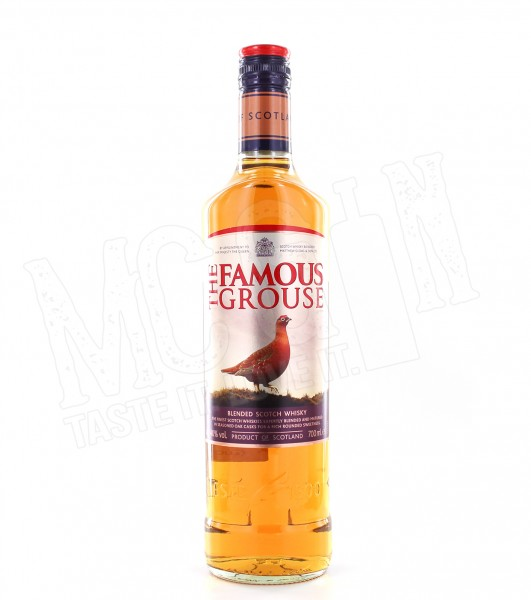 The Famous Grouse Blended - 0.7L