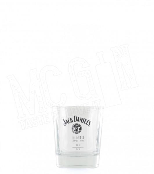 Jack Daniels No. 7 Glas
