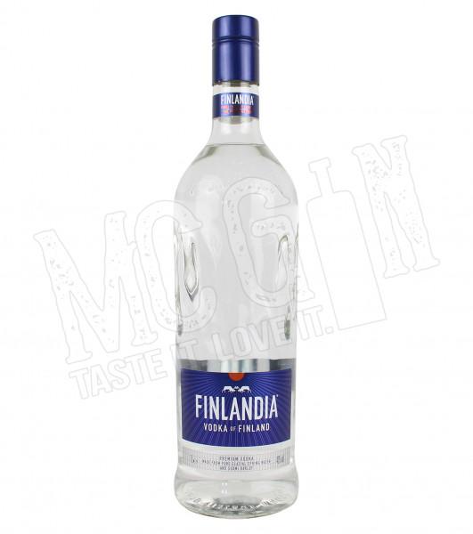 Finlandia Vodka - 1.0L