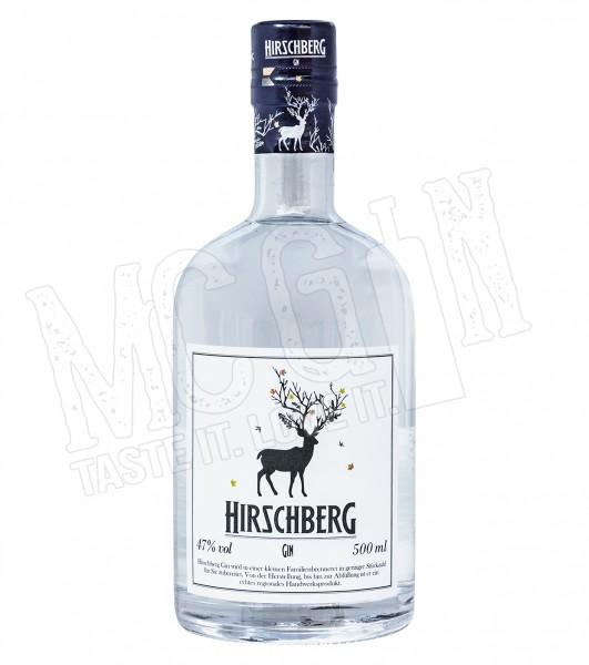 Hirschberg Gin - 0.5L