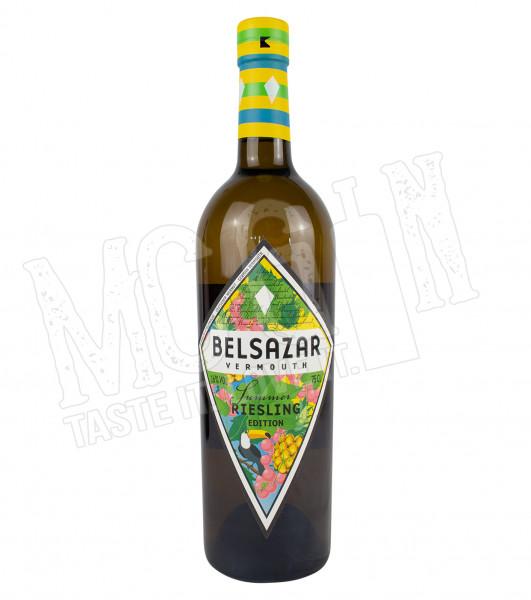Belsazar Vermouth Riesling- 0.75L