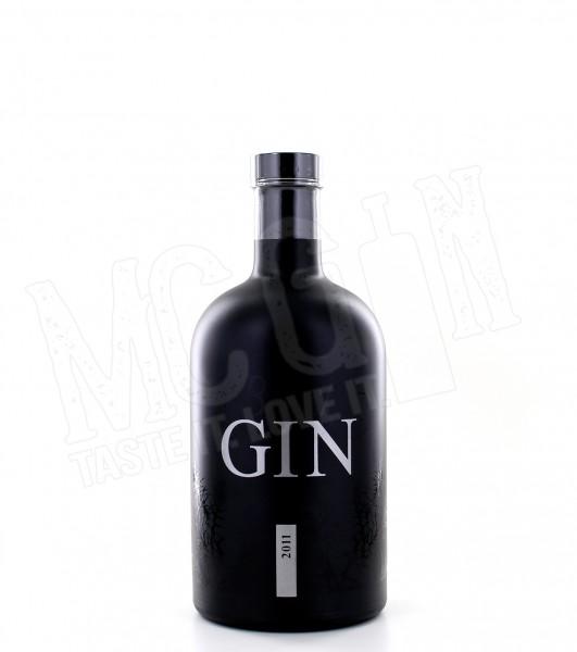 Gansloser Black Gin - 0.7L