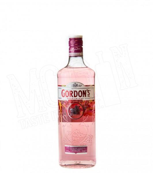 Gordon`s Premium Pink Distilled Gin - 0,7L